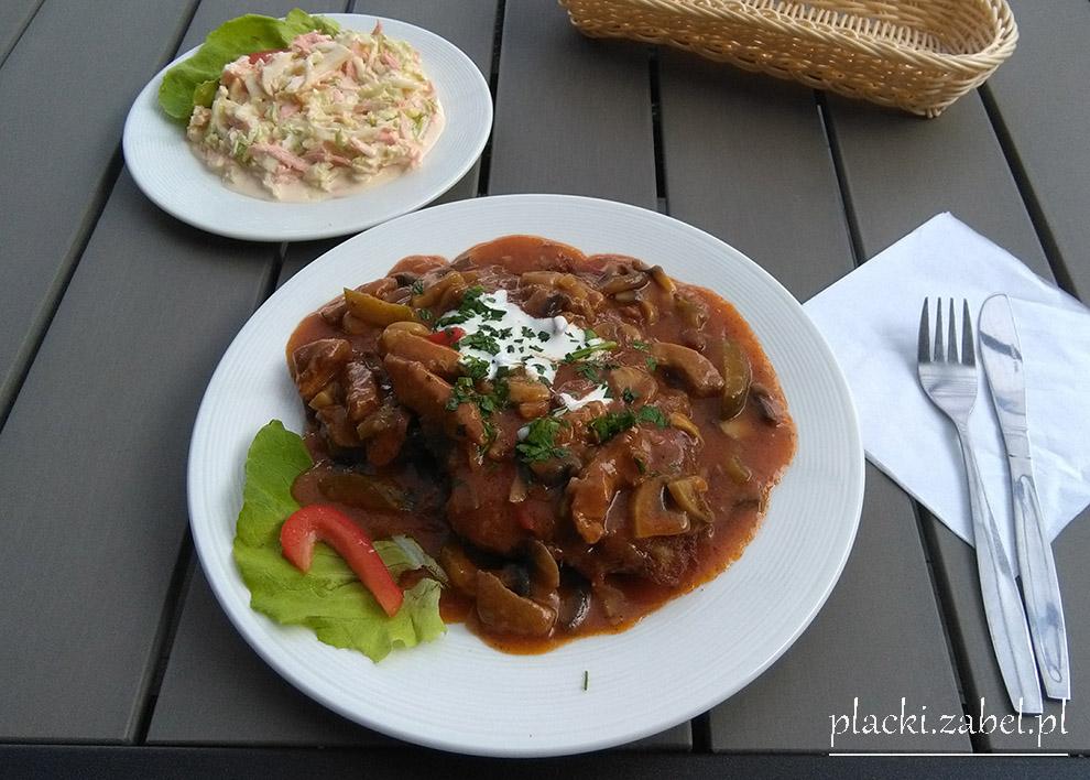 Restauracja Sas Pcim